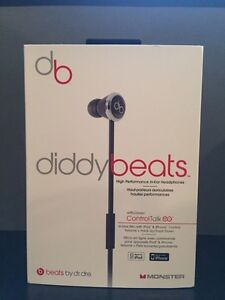 Diddybeats (Black)