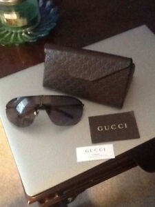 Authentic Gucci sunglasses - brand new