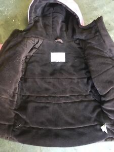 Very warm size small (4/5) jacket -$10 Prince George British Columbia image 3