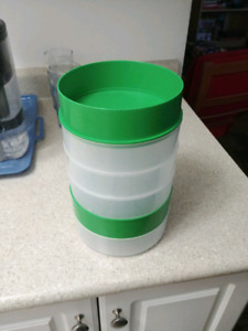 Victorio Sprouting Trays Kit 4 Levels