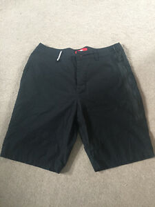Nike Shorts. Button up. Worn Once. Size Medium