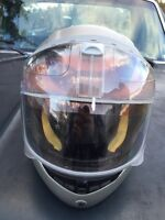 BRP Snowmobile Helmet