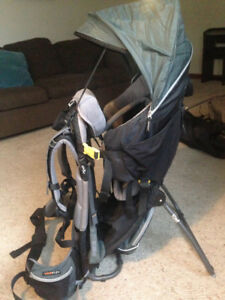 Child Carrier - Deuter Kid Comfort 3