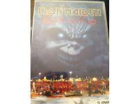Iron Maiden Rock in Rio
