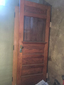 Century Old House Doors, Baseboards, Casings, Old Barn Wood Windsor Region Ontario image 3