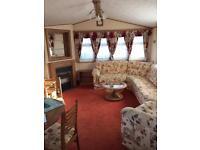 Static Caravan Lowestoft Suffolk 2 Bedrooms 6 Berth Willerby Manor 2005