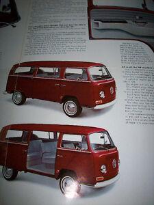 Volkswagen Sales Brochure London Ontario image 3