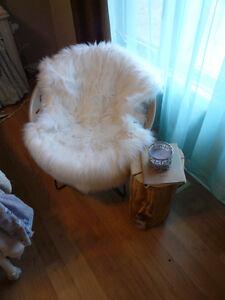Solair Deck Chair