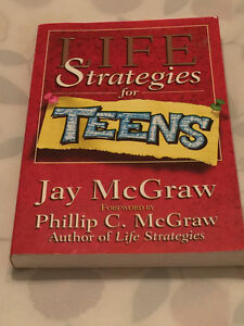 life strategies for teens, by Jay McGraw