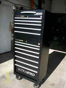 Ultrapro tool boxes