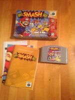 N64 Game's Complete