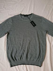 Brand New Bruun & Stengade Sweater