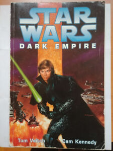 Star Wars (Darkhorse) - Dark Empire I Graphic novel