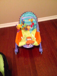 Rocking to Stable chair - Infant and Toddler Oakville / Halton Region Toronto (GTA) image 1