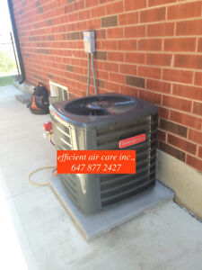 Professional AC Repair Only $60 Service Call 24/7