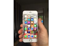 iPhone 6s 16GB EE rose gold