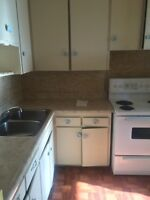 Two bedroom $1200 and a One bedroom