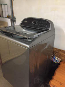 Calbrio Whirlpool Washer