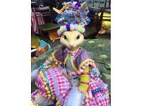 Authentic Katherine Doll Beatrix Potter Rabbit - Free delivery