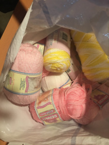 Baby Wool- Full Bag