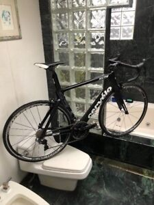 (SIZE 56cm) CERVELO S5 ROAD BIKE - DURA ACE 9100
