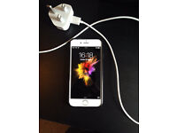 iPhone 6 64GB silver (EE)