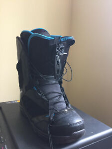 NORTHWAVE Freedom Snow Board Boots – Men's 11 – ONLY $99 OBO