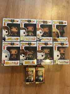 Walking Dead Collectibles