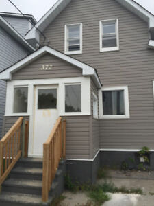 3 Bedroom for March 1st.   372 Third Ave West