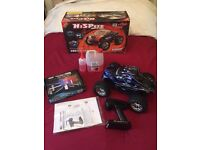 Nitro Remote Control Monster Truck - Like New