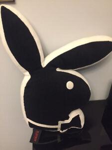 Playboy Bunny Pillow