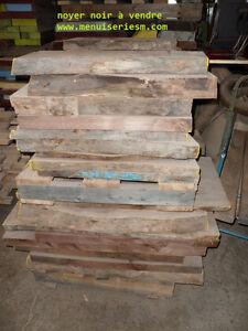 bois de noyer noir à vendre au pmp West Island Greater Montréal image 6