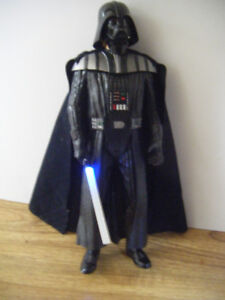 Star Wars Collectible Action Figure for sale ..Truro..