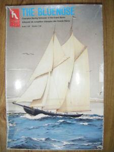 Bluenose Model Kit