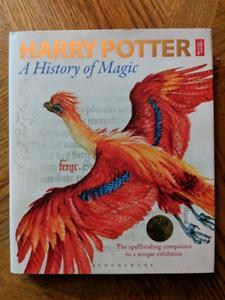 Harry Potter Collectors Books