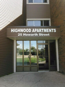 FIRST MONTH FREE @ HIGHWOOD APARTMENTS