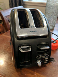 Avant Toaster