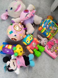 Toys for kida