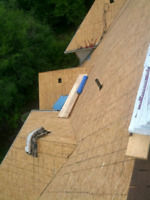 Quality and affordable roof repairs and replacement!