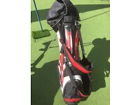 Golf carry bag (Founders)