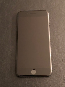 iPhone 7 Plus – 128 GB – Black – Unlocked – Mint