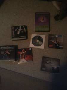 Selling Complete P90X P90X2 P90X3 and RevAbs DVD set