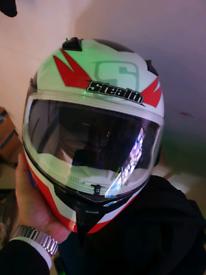 Stealth HD 117 Carbon Replica Helmet