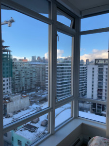 Short term rental furnished Condo with a View!!!