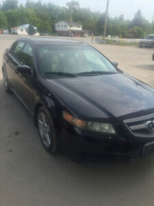 Acura Tl | Find New Car Engines, Alternators, Engine Performance