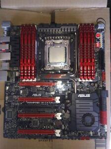 M/B , CPU , RAM Combo