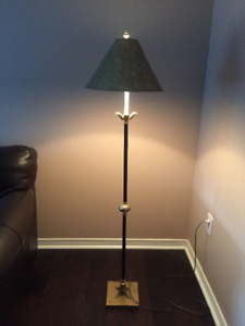 Beautiful Lamp (4 feet height)