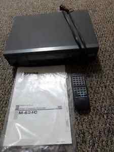 Toshiba Stereo Video Cassette Recorder