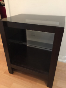 Side-End table.