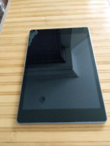 NEXUS 9 (wifi) Android tablet with case  for sale